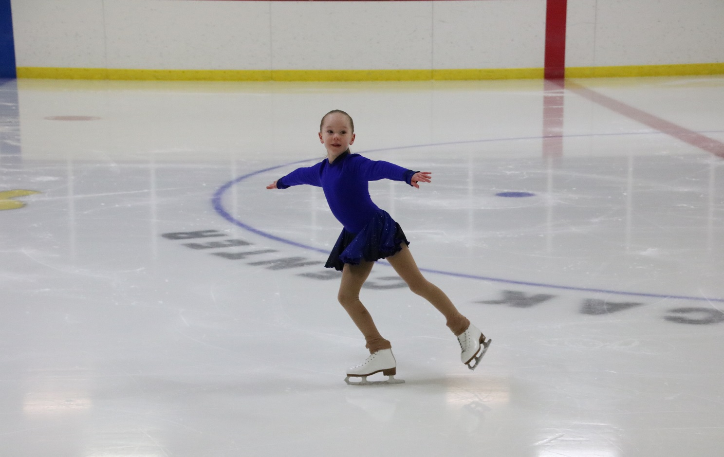 Our STARSkate program has Skaters pursuing figure skating